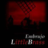 "Comprar CD ""Embrujo"""